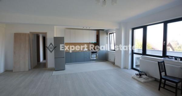 Apartament Spatios 2 camere-Otopeni