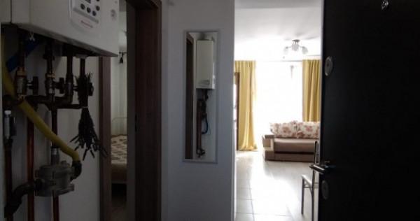 Apartament 2 camere, mobilat si utilat, 46 000 euro
