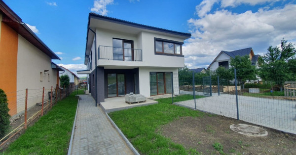 Duplex locatie semicentrala sanicoara Cluj-Napoca, Cluj