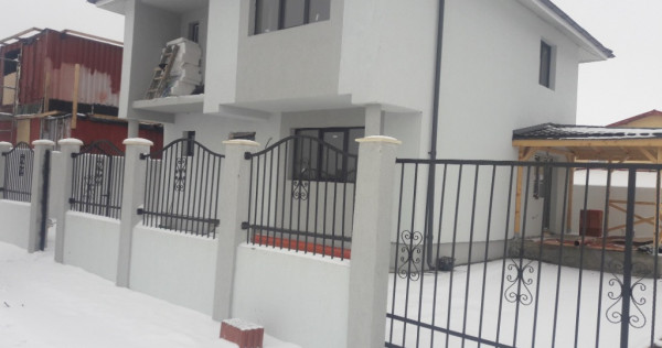 Vila Cernica pantelimon