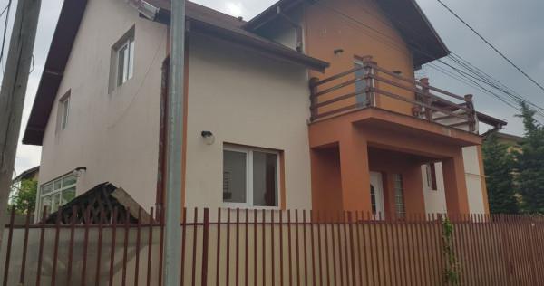 Casa Chiajna