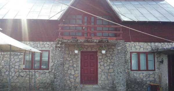 ID:16504: Casa si teren, Sat Draghici