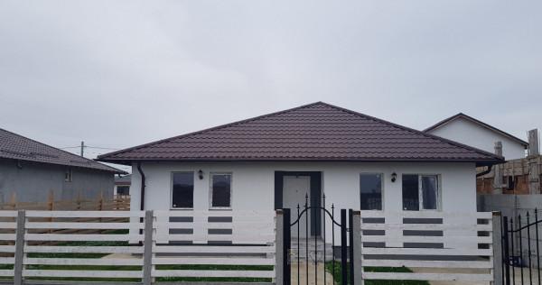 Casa La Cheie Comuna Berceni Central