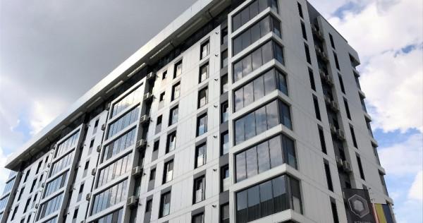 Apartament 3 cam,zona Militari,loc parcare inclus