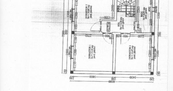 Ipotesti -Duplex la cheie,2ari teren,68000Euro