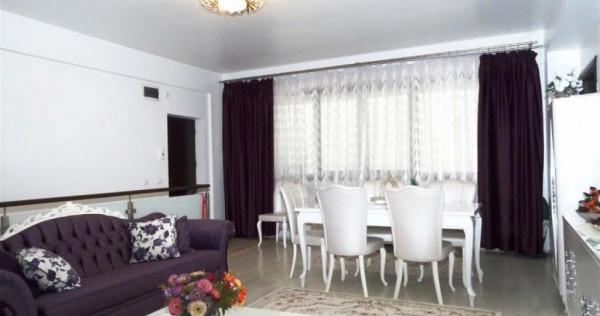 Apartament 5 camere in Bucurestii Noi