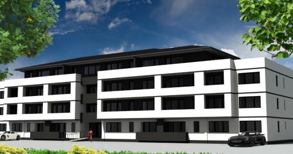 New Concept Magurele apartamente decomandate finisate modern