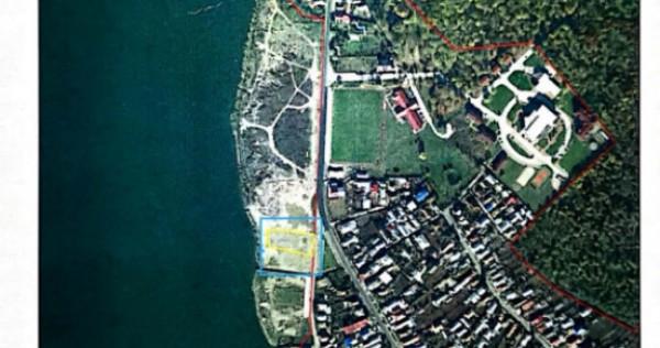 Teren 2000mp deschide lac Cernica
