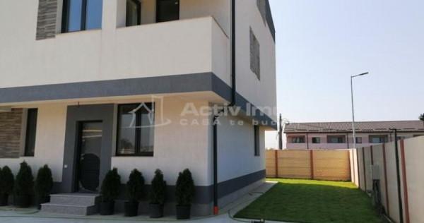 Casa-Prelungirea Ghencea-Margelelor-135000E-Comision 0!