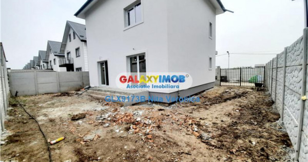 Promotie!!Casa individuala 5 camere, 235 mp teren, Prelungir
