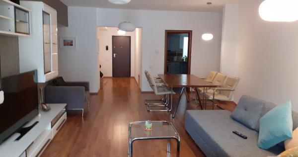 Apartament 3 camere str. dogarilor