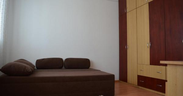 Inchiriere apartament 2 camere Podu Ros
