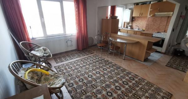 Apartament 2 camere, zona Tribunal, locuinta sau birouri