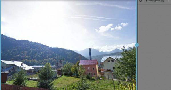 AZUGA (judetul Prahova), teren intravilan 700 mp