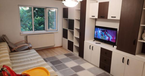 Apartament 2 camere cf I decomandat ,zona Bariera Calarasi