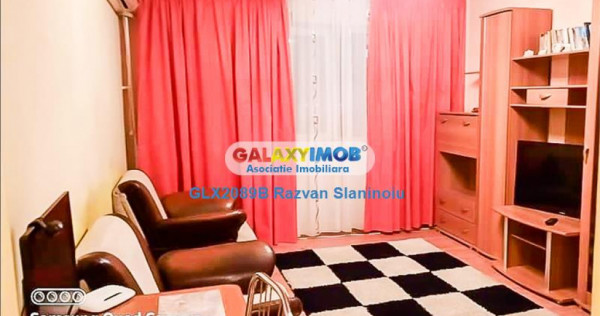 Apartament 2 camere utilat mobilat BRANCOVEANU