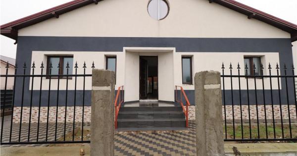 Casa noua P M, zona David''s (Cartier nou)