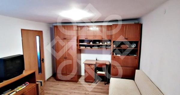 Apartament doua camere la curte, ultracentral, Oradea