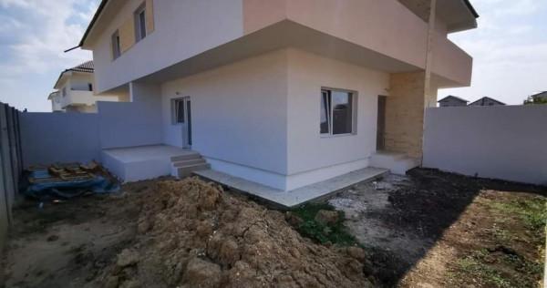 Casa 3 camere construcție noua