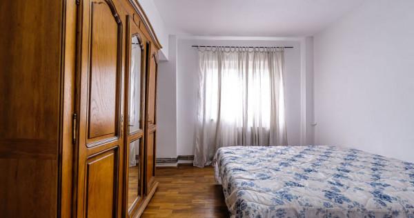 Apartament decomandat zona UTA