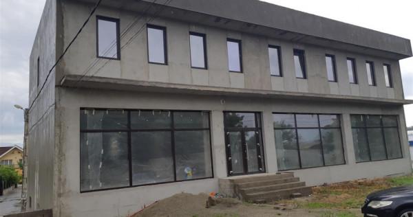 Închiriere Caldire de birouri, situata în Târgu Jiu, C...