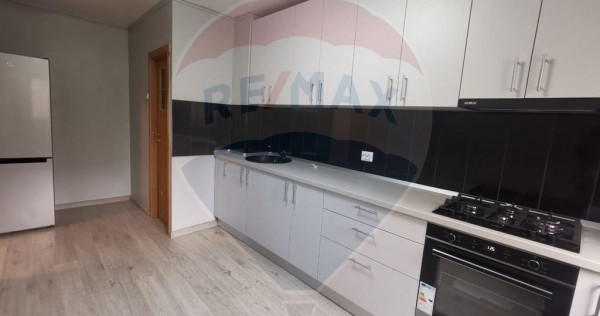 Apartament 3 camere - Vacaresti