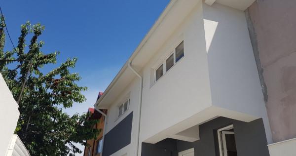 Casa singulara | 4 camere | Finalizata