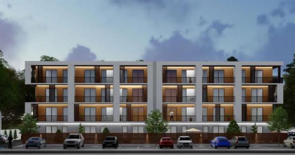 Apartament 2 camere Popesti-Leordeni