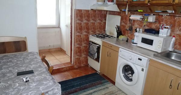 Apartament cu 2 camere in Deva, zona I. Creanga mobilat,