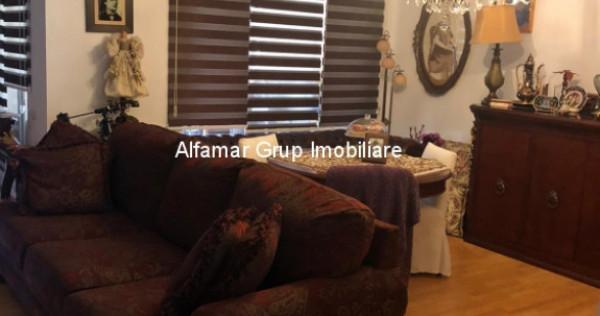 Vila cu 4 camere Stefanesti- Complex Cosmopolis