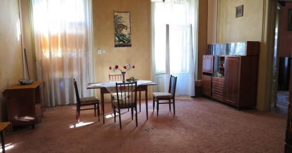 Apartament 5 camere - Zona Ultracentrala