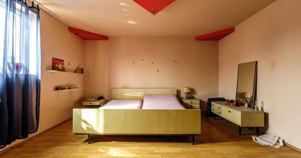 Casă cu 3 camere, zona Confecții-Șega