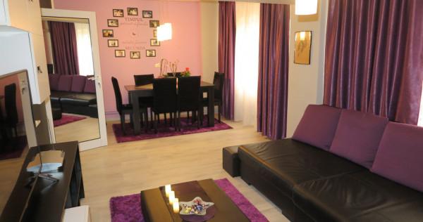 Apartment de LUX 4 camere - Zona Vlaicu