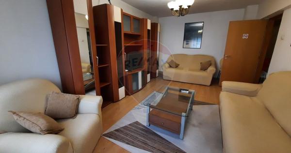 Apartament cu 2 camere de închiriat în zona Decebal