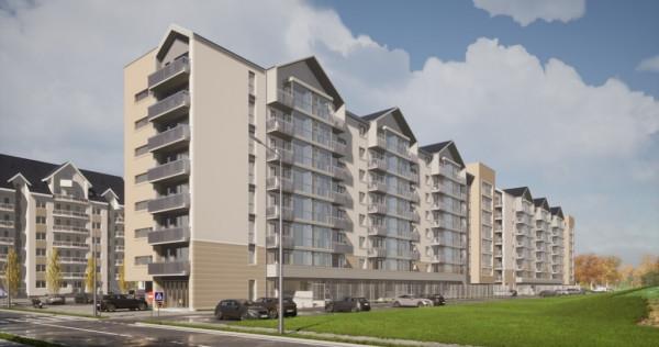Apartament 2 camere, Biruintei-Metrou Berceni