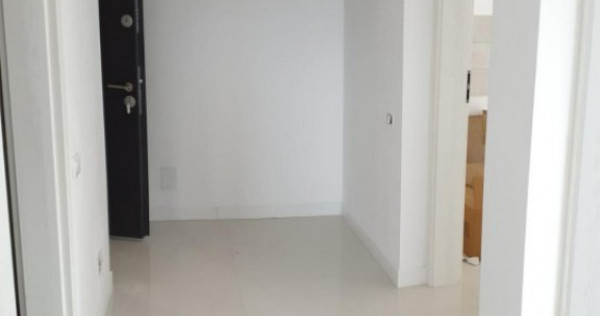 Apartament cu 2 camere, balcon spatios si loc de parcare