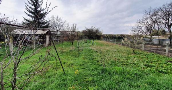 Casa individuala in Dambul Rotund