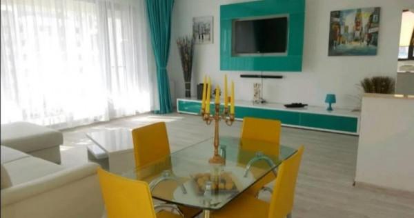 Apartament 2 camere- Mamaia Nord-zona Mackerel LUX