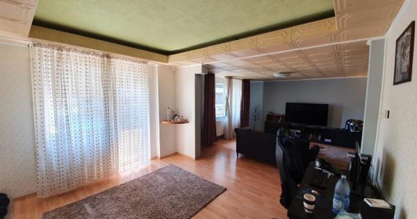 Apartament in vila 4 camere Eminescu