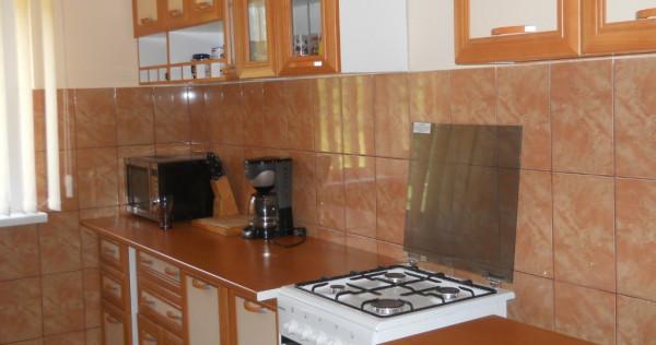 Apartament 3 camere in ghelinta cu vedre la munte