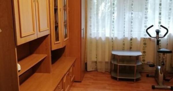 Semicentral I apartament cu 1 camera I 32 mp I parter