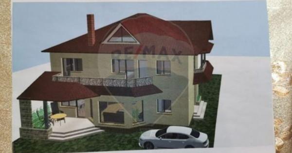 Casa/Duplex de vanzare in zona Km 4-5, Constanta.