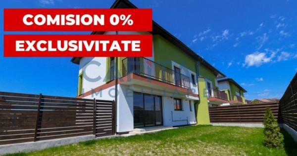 Casa / Vila 6 camere in Central