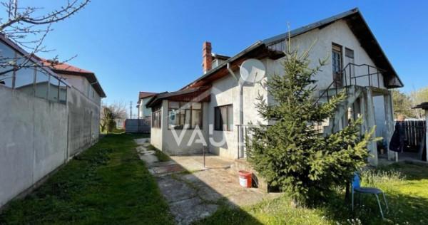 Cod P2805 - Teren + Casa de renovat Com. Petrachioaia - Jud.