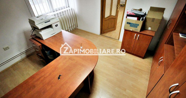 Spatiu comercial si birouri zona Gheorghe Doja