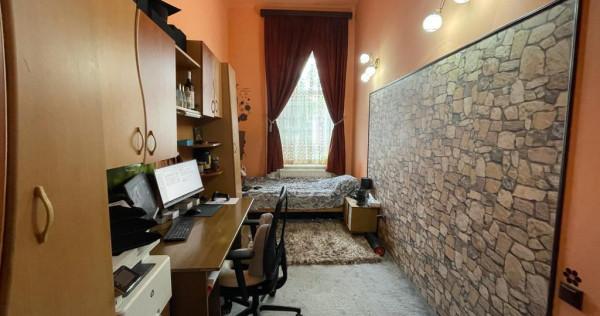 Apartament 2 camere la casa, parcare, str Motilor.