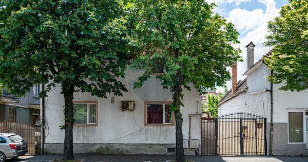 Casă / Vilă cu 23 camere de vânzare în zona Aurel Vlaicu