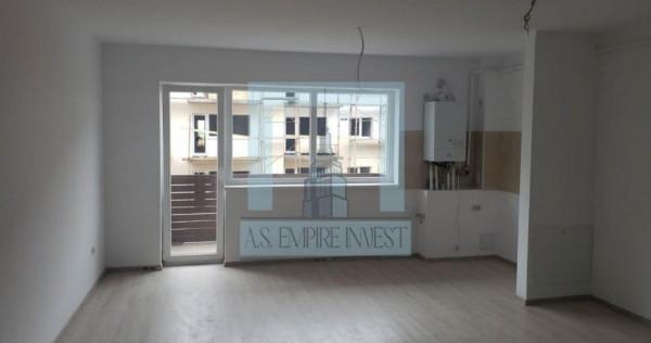 Garsoniera-Zona Sanpetru(SUBCETATE REZIDENCE)