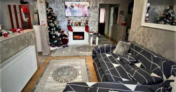 Apartament 5 camere, 140 mp