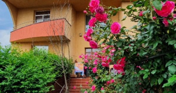 Casa/vila individuală Afumati Ilfov
